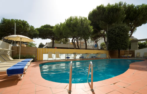 Hotel piscina 4 stelle rimini albergo piscina rimini - Hotel cervia 4 stelle con piscina ...