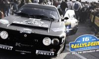 RALLY LEGEND 11 – 14 OTTOBRE 2018 REPUBBLICA DI SAN MARINO