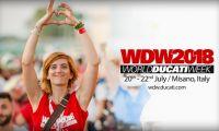 World Ducati Week 20-22 luglio 2018 RIMINI